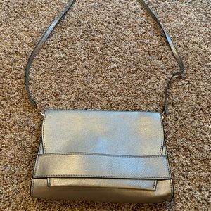 Summer & rose cross body bag